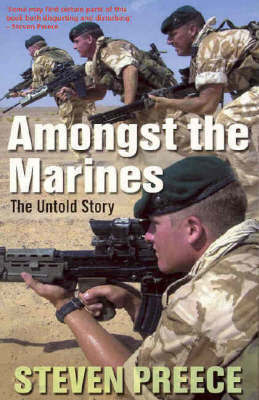 Amongst the Marines