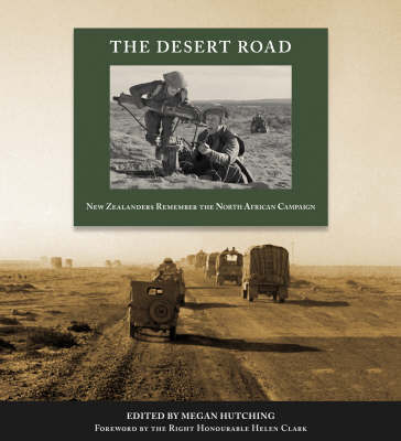 The Desert Road