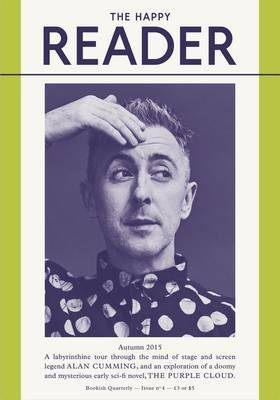 The Happy Reader: Issue 4