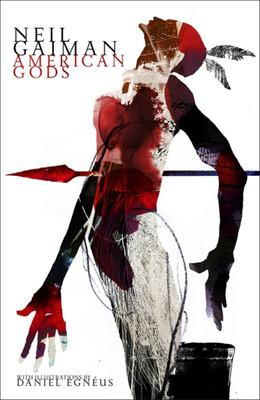 American Gods Illustrated ed.