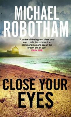 Close Your Eyes (Joseph O'Loughlin #8)