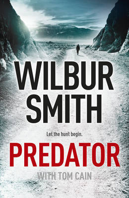 Predator (Hector Cross #3)