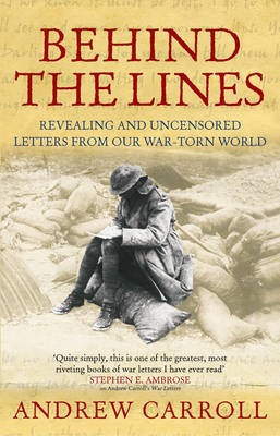 BEHIND THE LINES: EXTRAORDINARY WAR