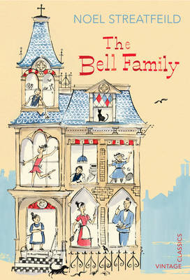 The Bell Family (Vintage classics)