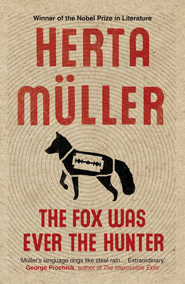 Fox Was Ever the Hunter