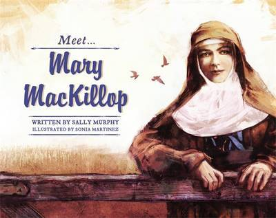 Meet Mary MacKillop (HB)