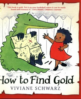 How to Find Gold (PB)