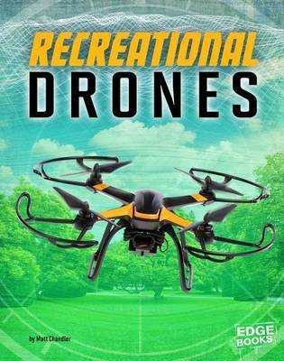 Recreational Drones (Edge Books)
