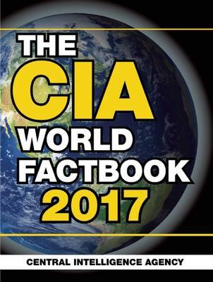 The CIA World Factbook: 2017