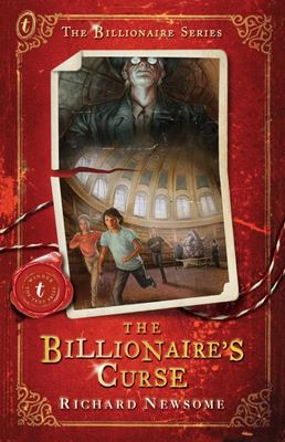 The Billionaire's Curse (Billionaire #1)
