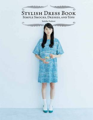 Stylish Dress Book Simple Smocks, Dresses and Tops