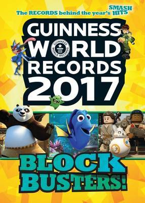Blockbusters (Guinness World Records 2017)