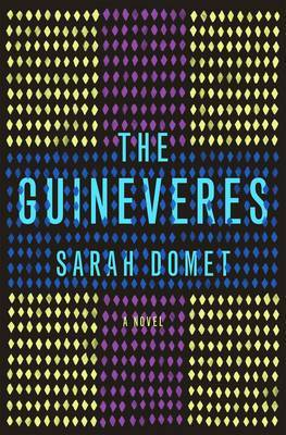 The Guineveres (Sorcerer Royal #1)