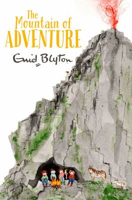 The Mountain of Adventure (Adventure #5)