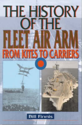 A History of the Fleet Air Arm
