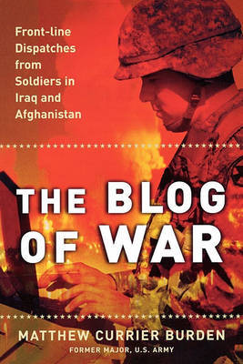 Blog Of War Tpb