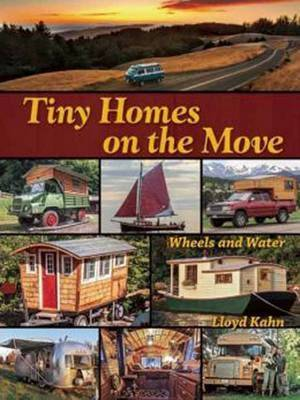 Tiny Homes on the Move - Wind and Water