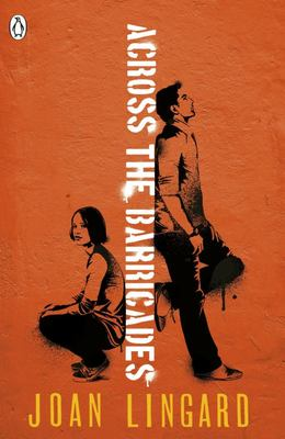 Across the Barricades (Kevin and Sadie #2)