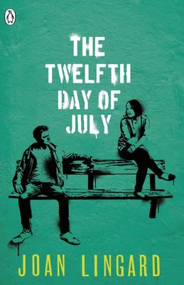 The Twelfth Day of July (Kevin and Sadie #1)
