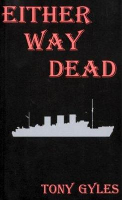 Either Way Dead - SIGNED