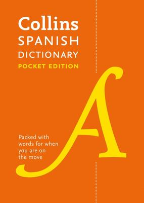 Collins Pocket Spanish Dictionary (8th edition)