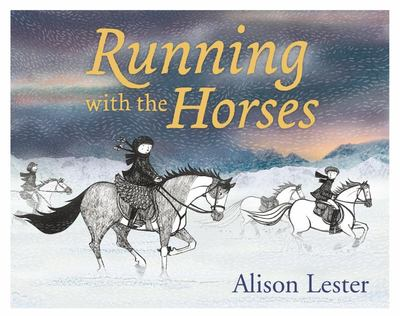 Running with the Horses (PB)