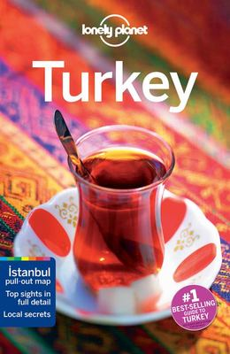 Lonely Planet Turkey 15