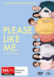 Please Like Me Season 4