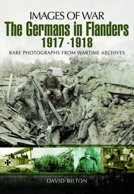 The Germans in Flanders 1917  -  1918