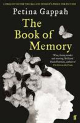 The Book of Memory