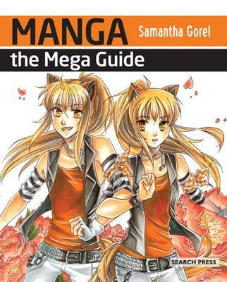 Manga The Mega Guide