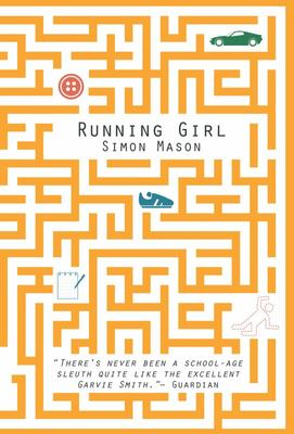 Running Girl (#1 Garvie Smith)