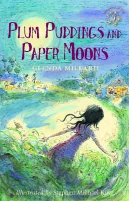 Plum Puddings and Paper Moons (Kingdom of Silk #5)