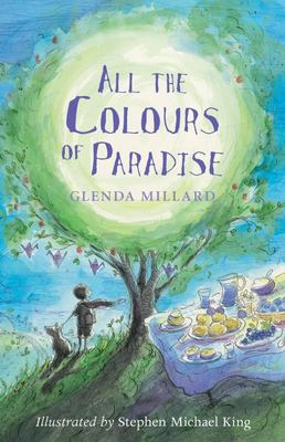 All The Colours Of Paradise (Kingdom of Silk #4)