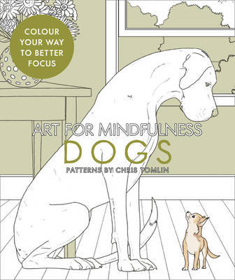 Art for Mindfulness: Dogs