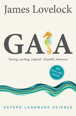 Gaia: New Look at Life on Earth