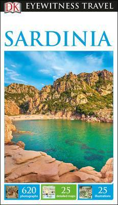 Sardinia 7 - DK Eyewitness Travel Guide