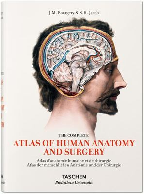 Bourgery Atlas of Human Anatomy and Surgery