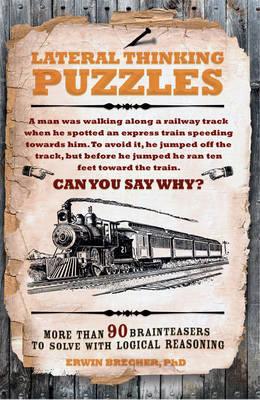 Lateral Thinking Puzzles