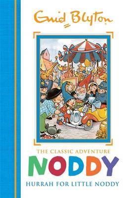 Hurrah for Little Noddy: Book 2