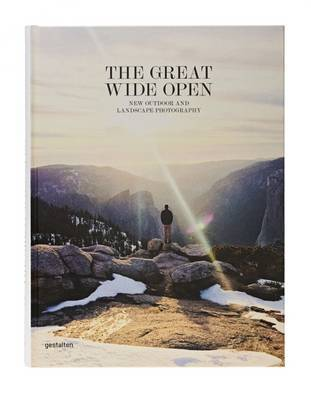 The Great Wide Open - Outdoor Adventure & Landscape Photography