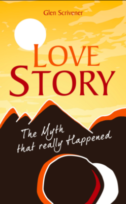 Love Story: The myth that really happened