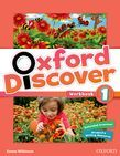 Oxford Discover, Level 1 Workbook