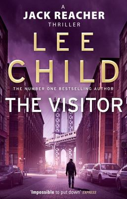 The Visitor (Jack Reacher #4)