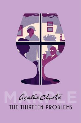 The Thirteen Problems - Miss Marple