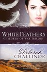 White Feathers (Children Of War Trilogy #2)