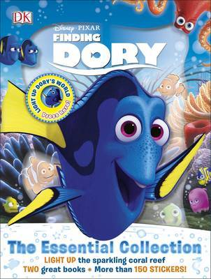 Disney Finding Dory: The Essential Collection