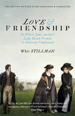 Love & Friendship (FTI)