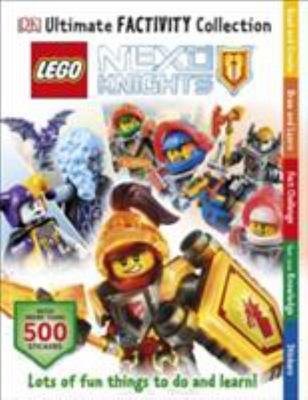 Factivity Collection (LEGO Nexo Knights)