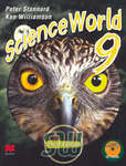 Science World 9 Textbook (incl. CD)